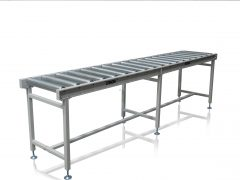 New Itech 3 meter Heavy duty roller table