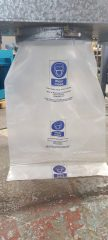 Dust extraction bags